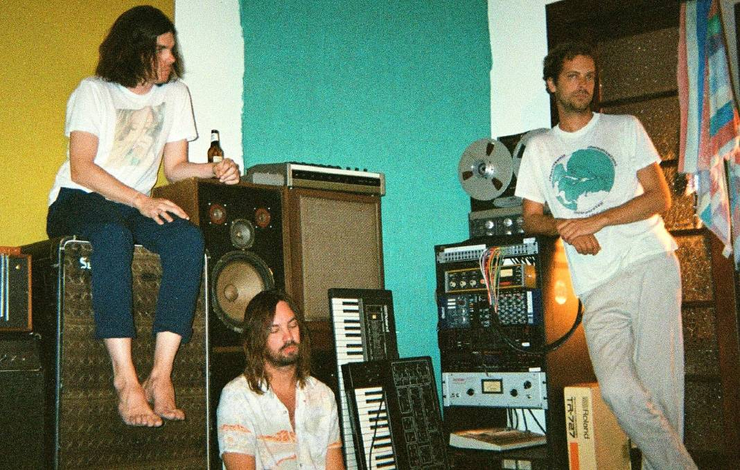 Here Comes the Sun featuring Tame Impala Sound System has been rescheduled to May 29 at 3 Oceans Winery. Image supplied.