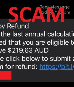 Scamwatch: Don't be fooled by these scams