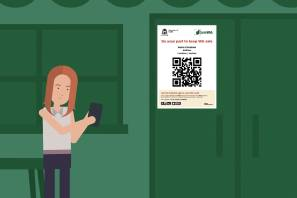The new SafeWA app aims to make contact tracing easier for both venues and patrons, volunteers and visitors with a simple scanning system to register attendance at each location.